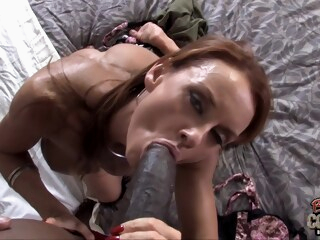 Exotic adult video MILF new like in your dreams iceporn big cock big tits brunette