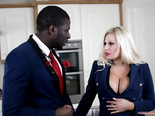 Horny sex clip MILF exclusive you've seen iceporn big tits blonde hd
